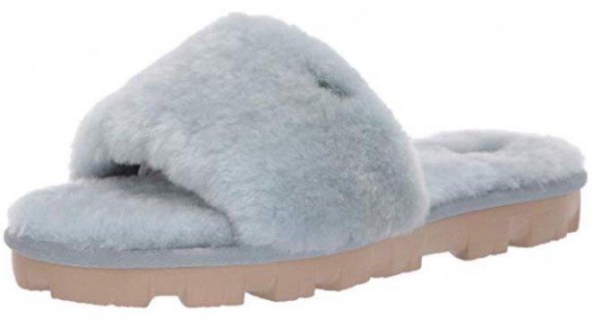 Cozette Best UGG Slippers