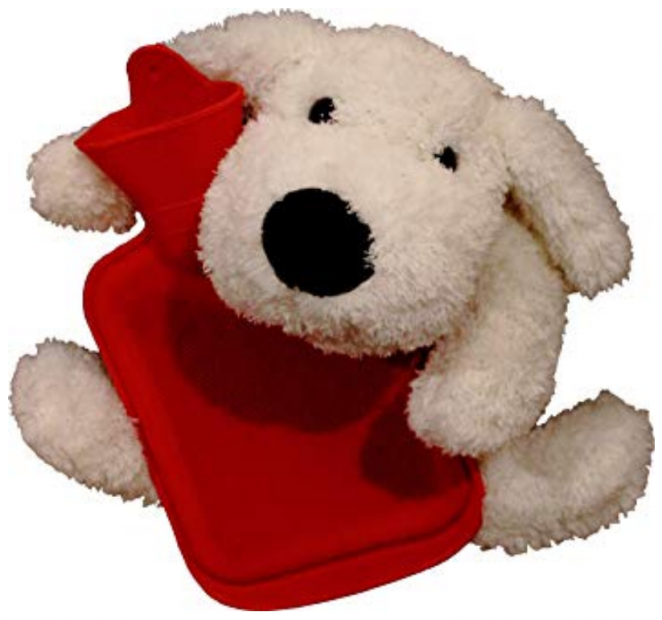 Cuduggles Puppy Cover