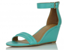 Daily Shoes Platform Wedge