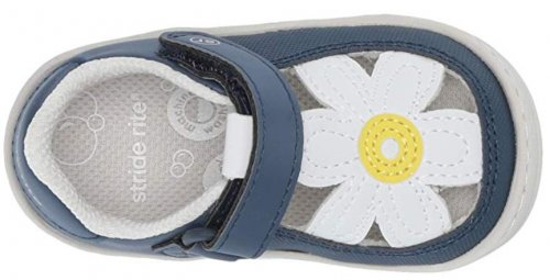Daisy Best Stride Rite Shoes