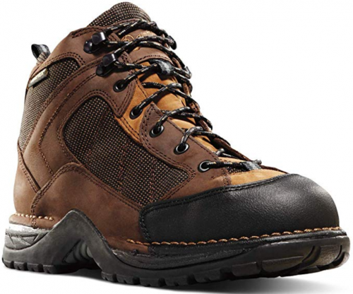 Danner Radical 452 Best Gore Tex Boots Reviewed