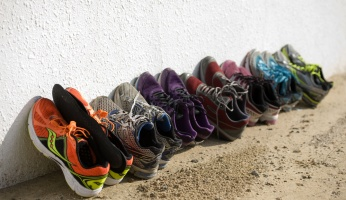 What Running Shoes Works Best for Me?