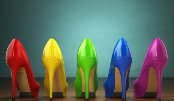 A Guide to Choosing the Most Comfortable Types of Heels