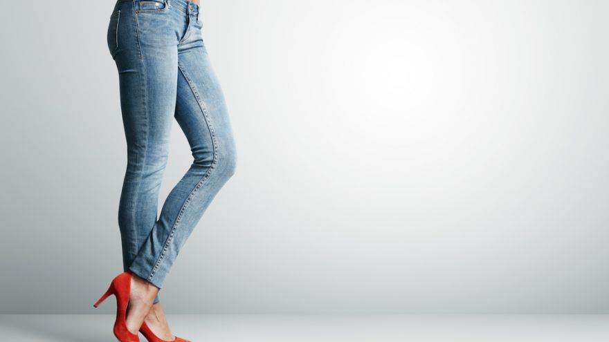 How to Pair the Perfect Shoes with Skinny Jeans