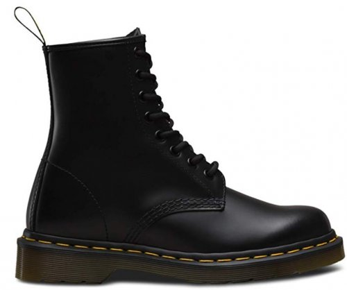 Dr. Martens 1460 side view