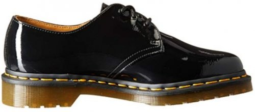 Dr. Martens 1461 Best Leather Shoes
