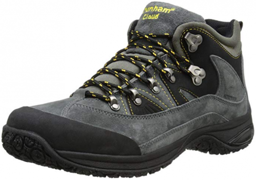 Dunham Mid-Cut Boot-Best-Waterproofing-Hiking-Shoes-Reviewed 2