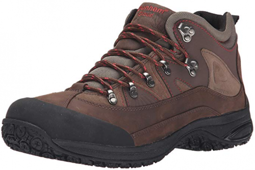 Dunham Mid-Cut Boot-Best-Waterproofing-Hiking-Shoes-Reviewed 3