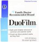 Duofilm Liquid Remover