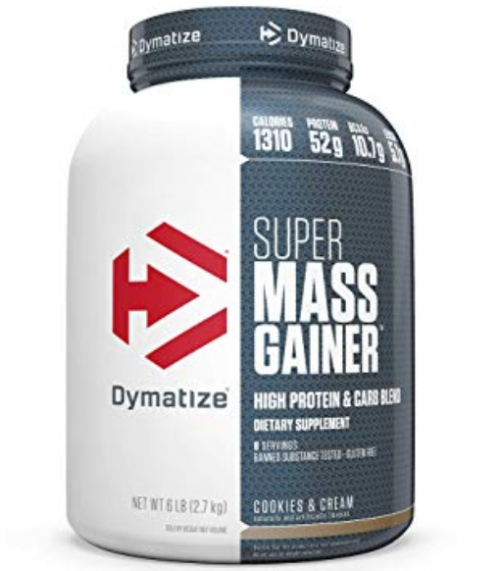 Dymatize super protein powder -Best-Mass-Gainers-Reviewed 3