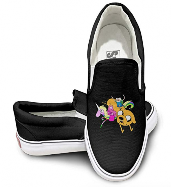 EWIED Classic Adventure Time