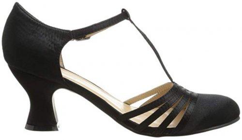 Ellie Shoes 254 Lucille Best Ballroom Shoes