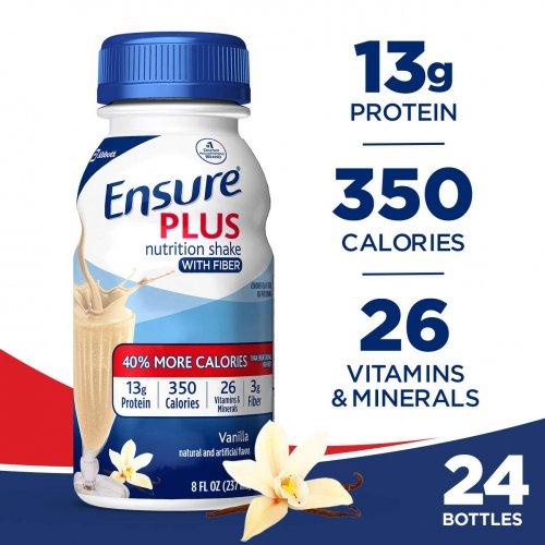 Ensure Plus