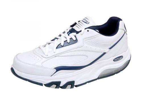 Exersteps Whirlwind rocker bottom shoes