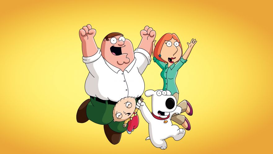 Family Guy Characters That Would Be Better With Shoes