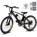 Fast88 Electric e-bike