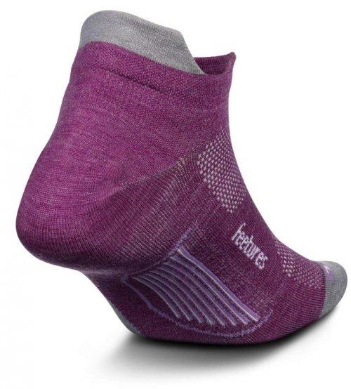 Feetures Merino 10 Ultra Light Best Wool Socks for Running