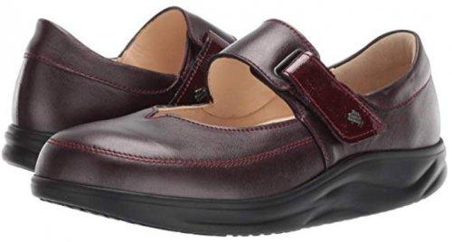 Finn Comfort Nagasaki Best Leather Shoes