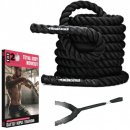 FireBreather Training fitness ropes