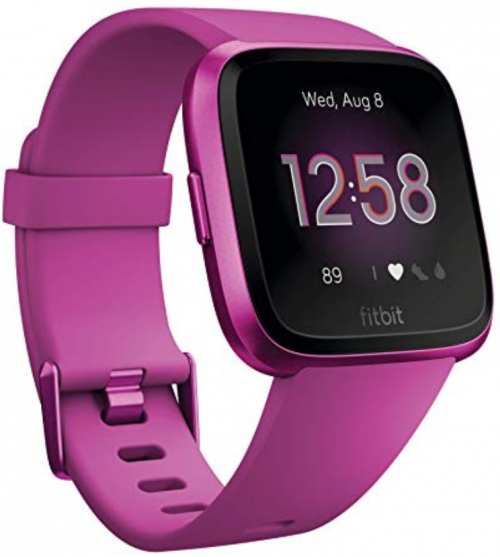 Fitbit Versa Lite-Best-Sport-Watches-Reviewed 2