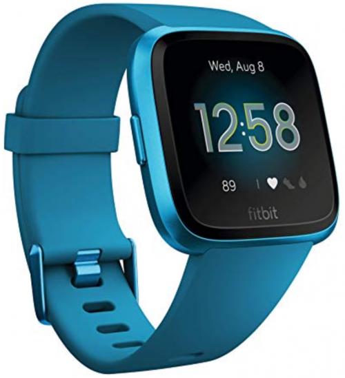 Fitbit Versa Lite-Best-Sport-Watches-Reviewed 3