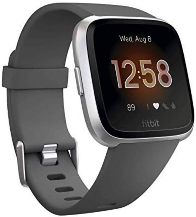 Fitbit Versa Lite-Best-Sport-Watches-Reviewed