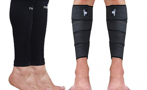 Fittest Pro Sleeve Sock