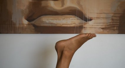 Pain in the Feet:  A Bigger Problem Than You Think