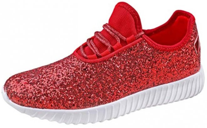Forever Link Remy 18 Best Glitter Shoes