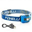 Foxelli MX20 running headlamp
