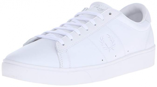 Fred Perry Spencer