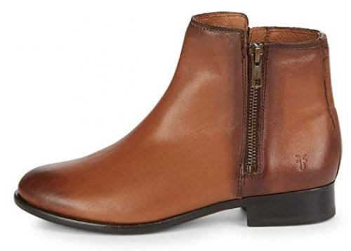 Frye Carly side view