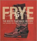 The Boots That Made History