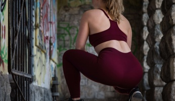 Get a Bigger Butt with These Moves