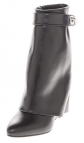Givenchy Shark Tooth Bootie