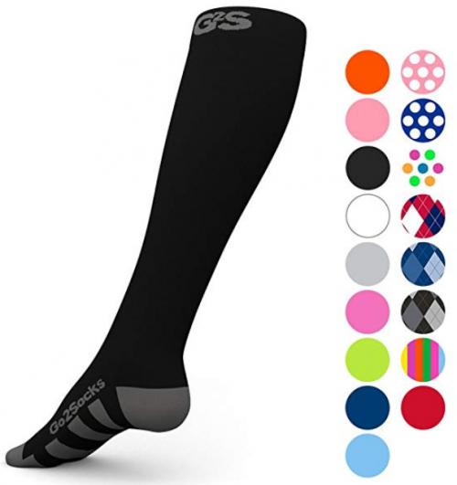 Go2socks Compression-Best-CrossFit-Socks-Reviewed 3