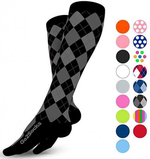 Go2socks Compression-Best-CrossFit-Socks-Reviewed