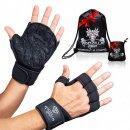 Godzilla Grip best weightlifting gloves