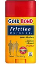 image of Gold Bond Stick anti chafing cream