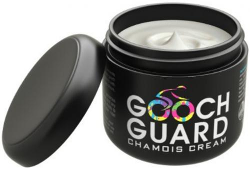 Gooch Guard chamois Open
