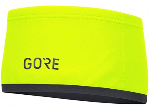 Gore Wear Windstopper Headband Best Winter Running Gear