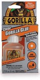 Gorilla Clear