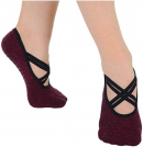 image of Great Soles Yoga Socks