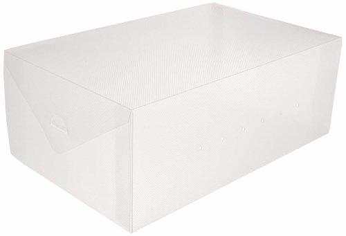 Greenco Clear Foldable