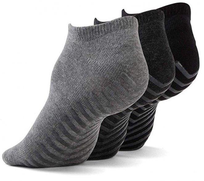 GripJoy Non Slip Best Grip Socks