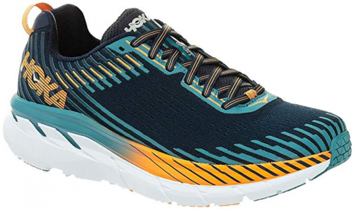 HOKA ONE ONE Clifton 5-Best-Road-Running-Shoes-Reviewed 2