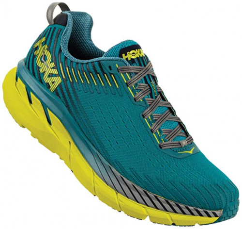 HOKA ONE ONE Clifton 5-Best-Road-Running-Shoes-Reviewed 3