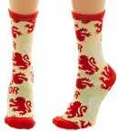 Harry Potter Gryffindor Crew Best Harry Potter Socks