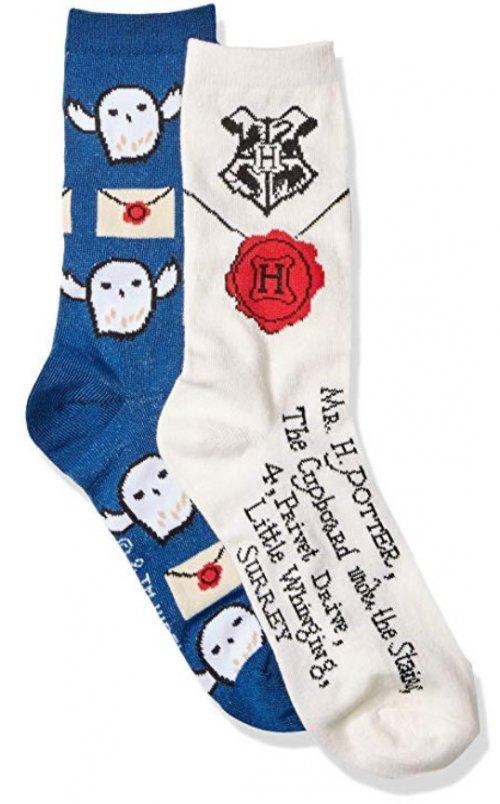 Harry Potter Hedwig Best Harry Potter Socks