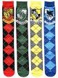 Harry Potter House Crests